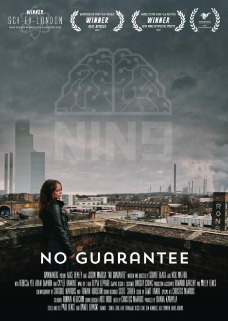 No_Guarantee_Poster