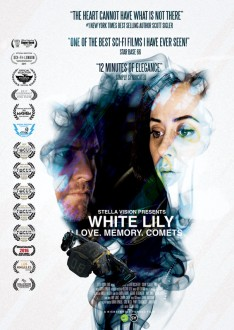 white_lily_poster